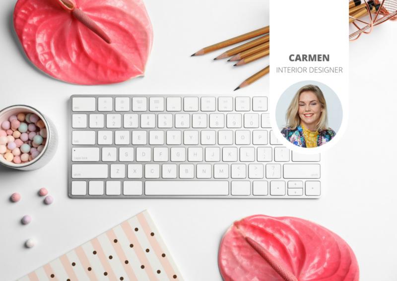 3 Gründe für mehr Blumen im Büro
