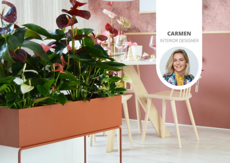 5 tolle Blumen- oder Pflanzenständer für maximal 30 €