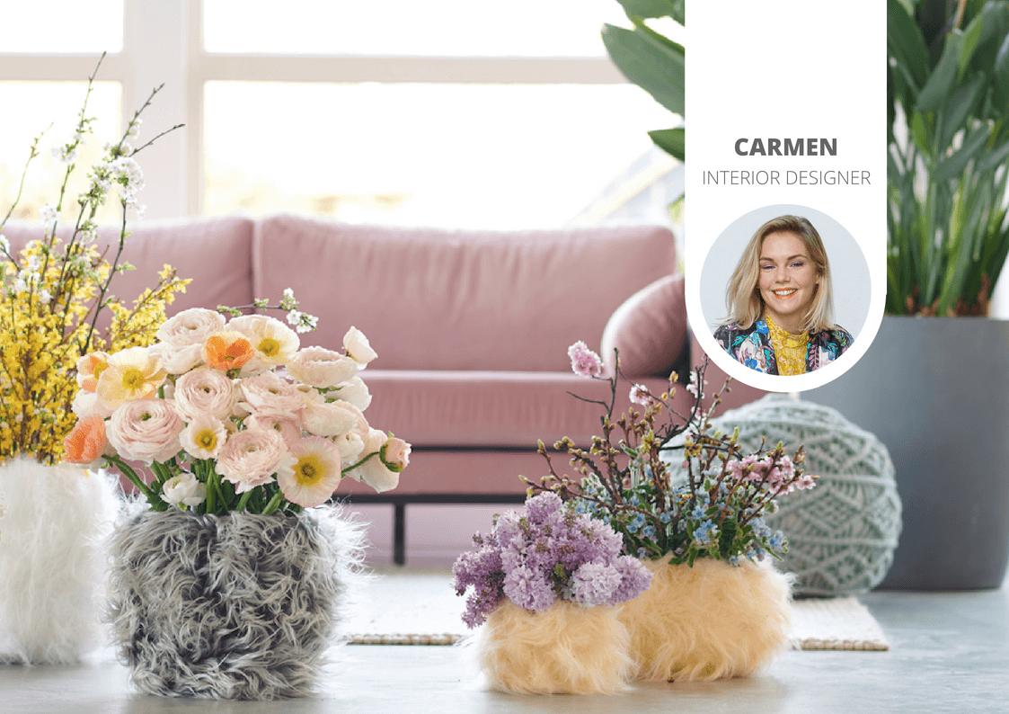 Die 3 Stiltrends Des Jahres 2019 Für Den Blumen Und Pflanzensektor