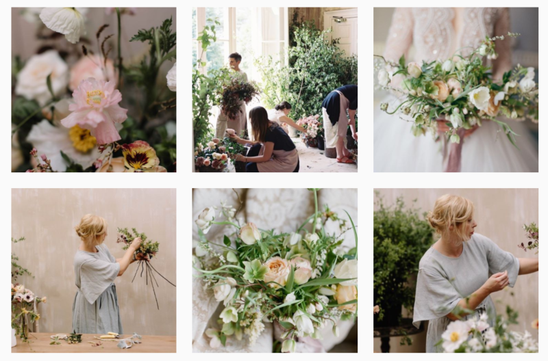 6 Instagram accounts full of inspiration for flower lovers
