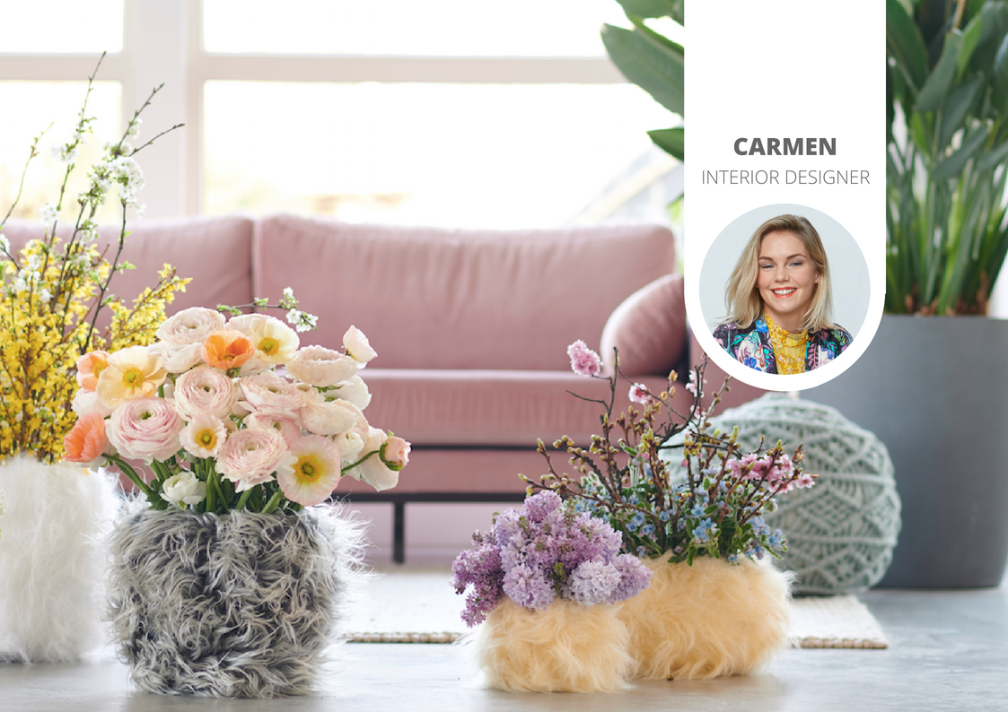 The 3 Style Trends For The Flower And Plant Sector In 2019