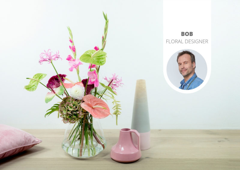 3 tips to make even better flower arrangements