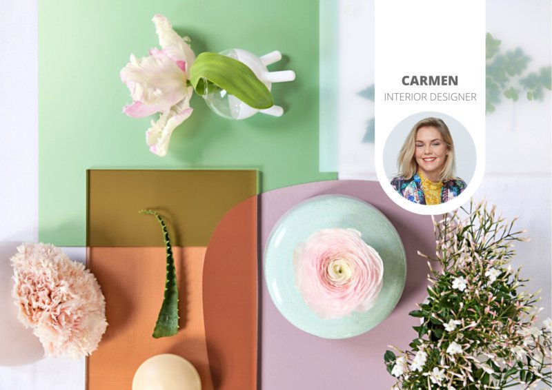 The 3 style trends for the flower and plant sector in 2020