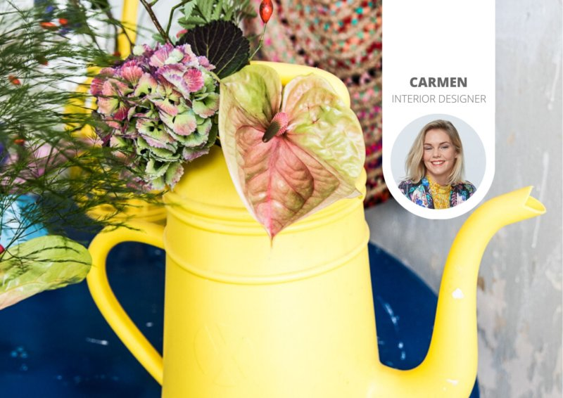 5 beautiful watering cans to quench your plants' thirst