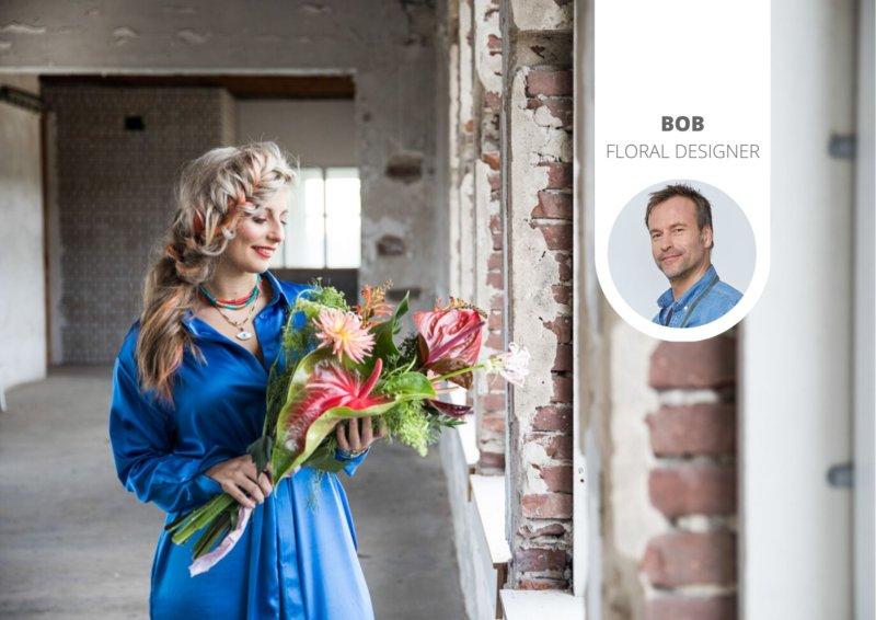 Les 3 raisons pour lesquelles les femmes sont toujours contentes de recevoir des fleurs