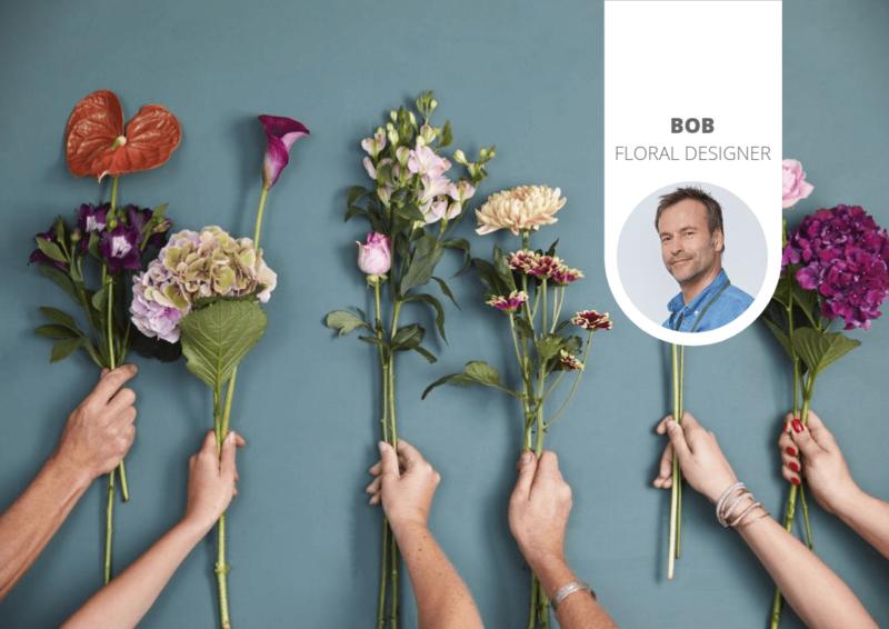 Quelques conseils pour créer son propre bouquet automnal