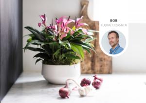 4 cadeaux sympas pour les amateurs de fleurs