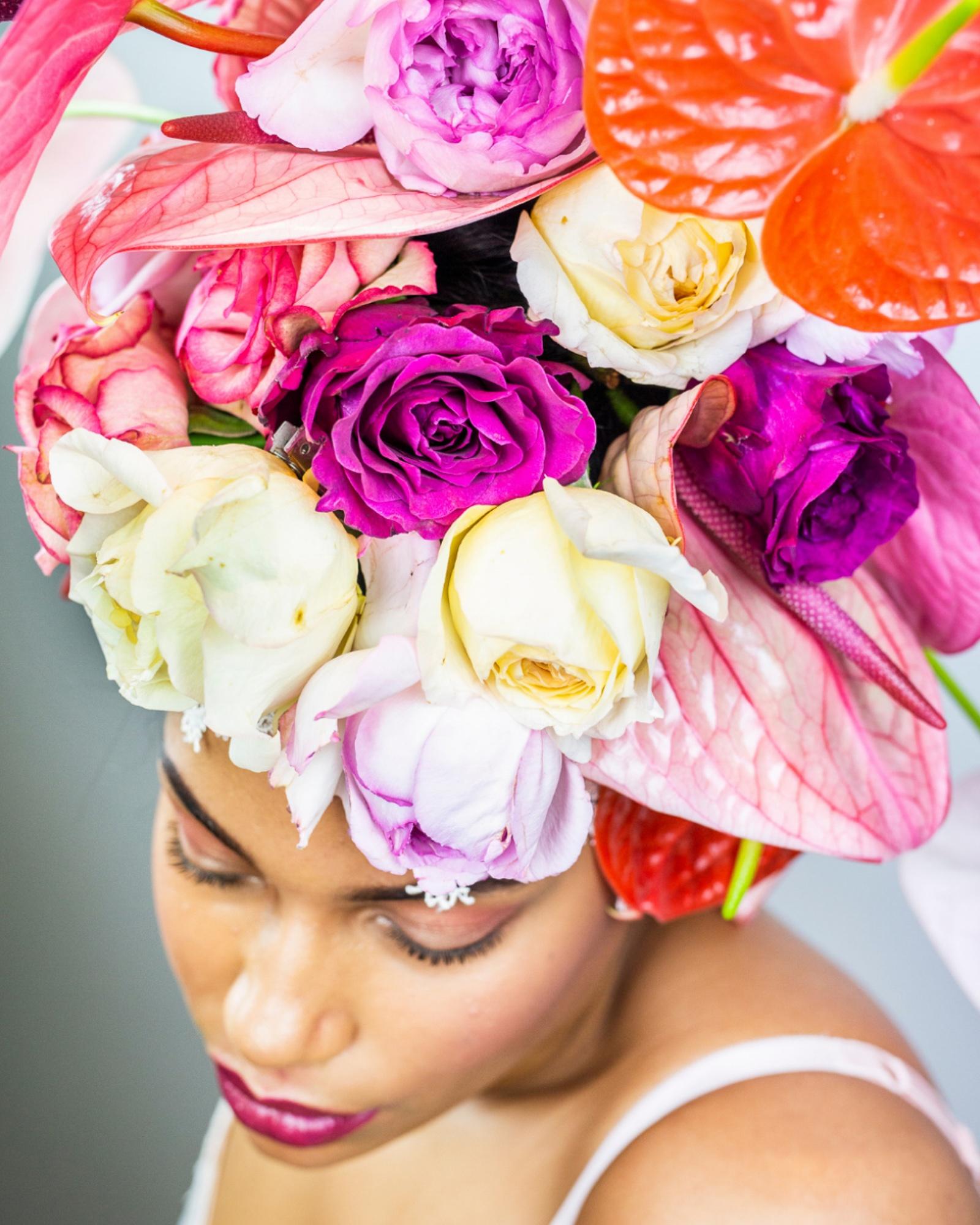 Les tendances en décoration florale de mariage pour 2020
