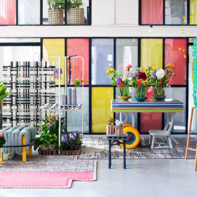 De planten trend van 2018: Re-assemble
