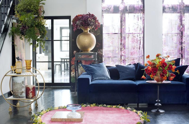De planten trend van 2018: Romance 3.0