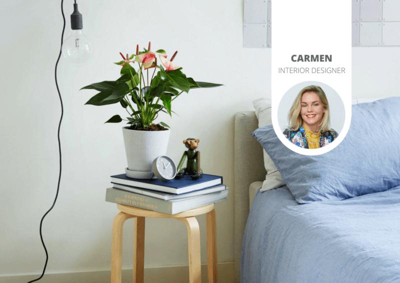 5 planten die voor een betere nachtrust zorgen