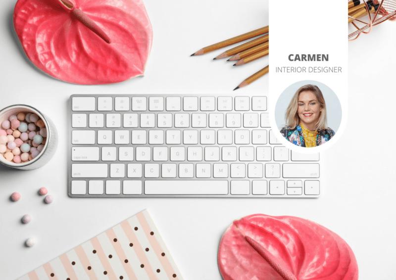 3 redenen om meer bloemen op kantoor te zetten - CARMEN