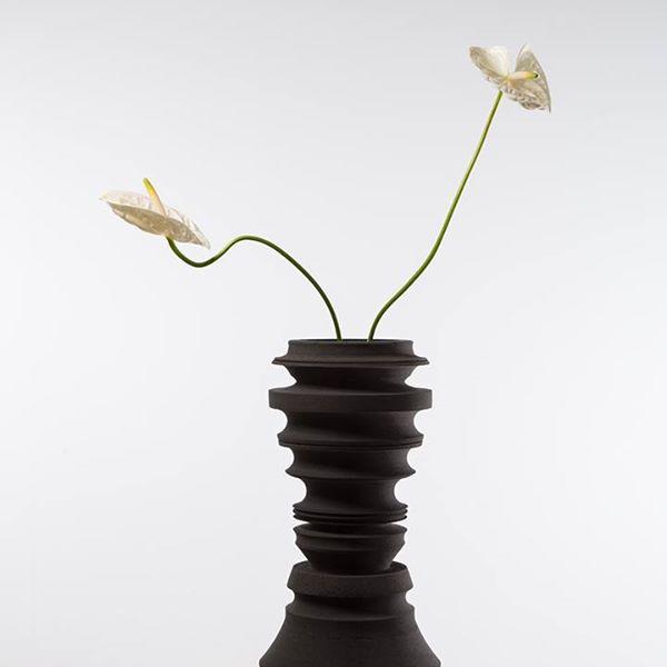 Freakebana: le tout dernier style d'art floral « Ugly-Cool ...