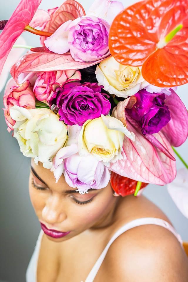 DIY: een bloemenkrans maken