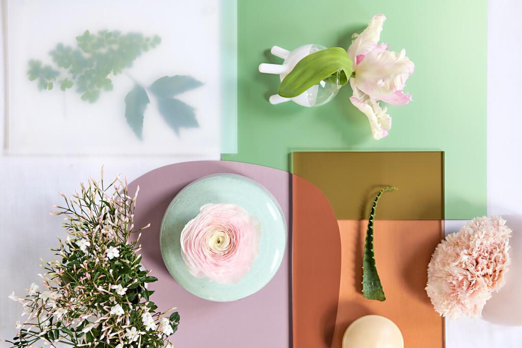 De 3 stijltrends van 2020 voor de bloemen- en plantensector