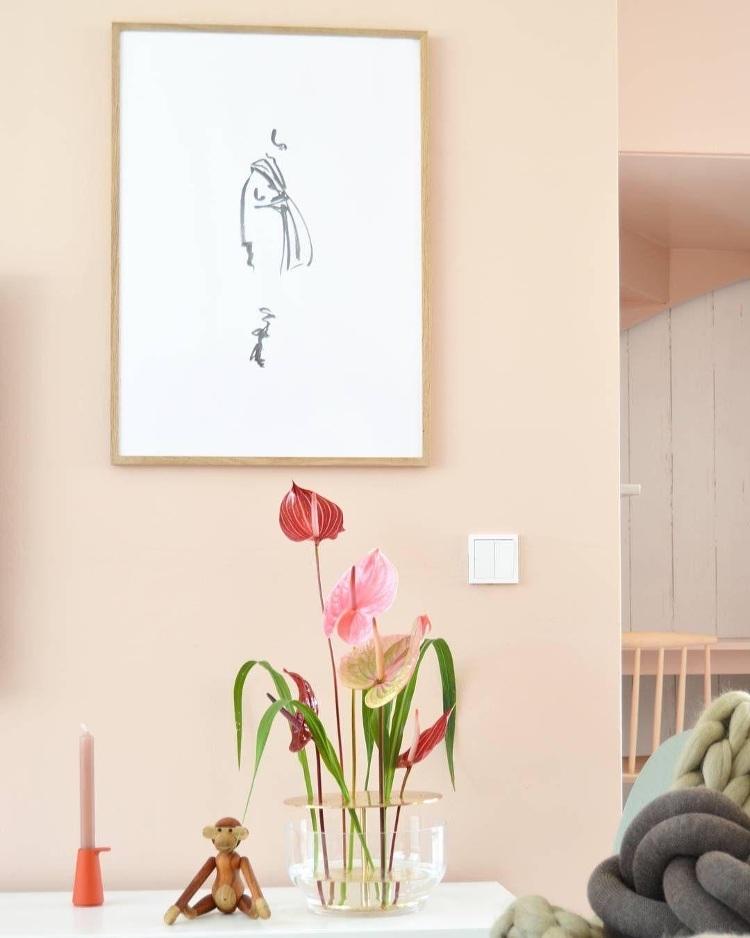 Stijl je interieur met de Flexa trendkleur van 2021: Brave Ground